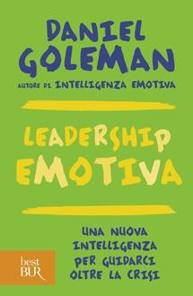 Libro Leadership emotiva