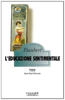 Libro L'educazione sentimentale
