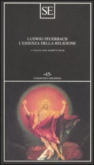 Libro L'essenza della religione