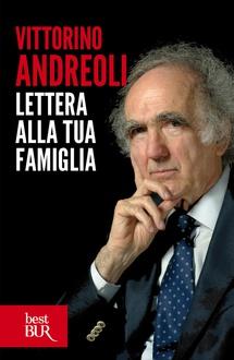 Libro Lettera alla tua famiglia