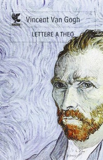 Libro Lettere a Theo