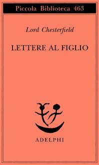 Libro Lettere al figlio