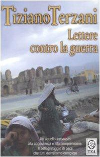 Libro Lettere contro la guerra