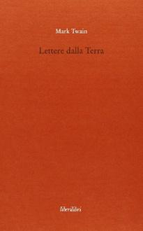 Libro Lettere dalla Terra
