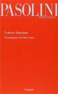 Libro Lettere luterane