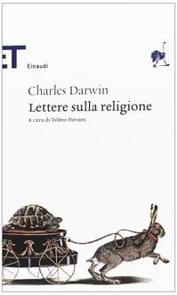 Libro Lettere sulla religione