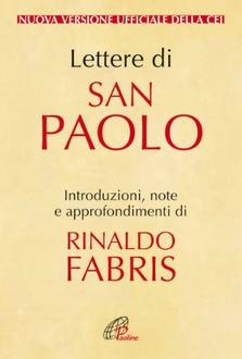 Libro Lettere