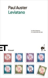 Libro Leviatano