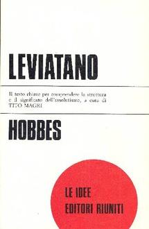 Libro Leviathan
