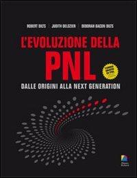 Libro L'Evoluzione della PNL