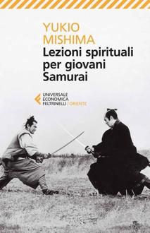 Libro Lezioni spirituali per giovani Samurai