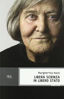 Libro Libera scienza in libero Stato