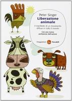 Frasi di Liberazione animale. Il manifesto di un movimento diffuso in tutto il mondo