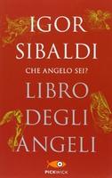 Frasi di Libro degli angeli