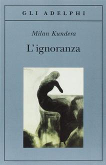 Libro L'ignoranza