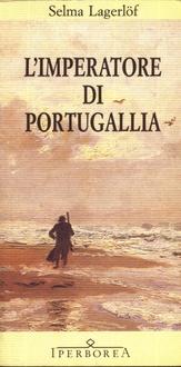 Libro L'Imperatore di Portugallia