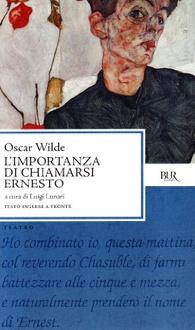Libro L'importanza di chiamarsi Ernesto
