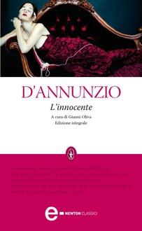 Libro L'innocente
