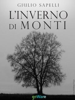 Libro L'inverno di Monti