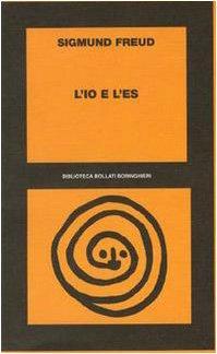 Libro L'Io e l'Es