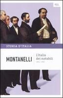 Frasi di L'Italia dei notabili - 1861-1900