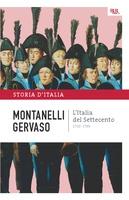 Frasi di L'Italia del Settecento - 1700-1789
