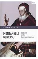 Frasi di L'Italia della controriforma - 1492-1600