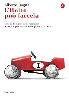 Libro L'Italia può farcela