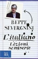 Frasi di L'italiano. Lezioni semiserie