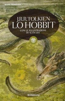 frase buongiorno lo hobbit