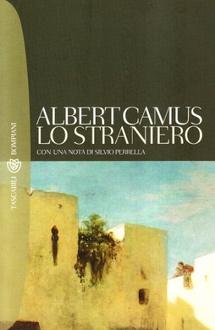 Libro Lo straniero