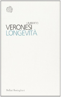 Libro Longevità