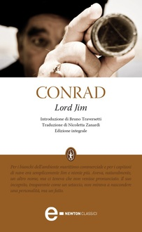 Libro Lord Jim