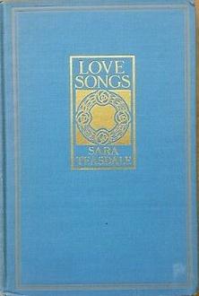Frasi di Love Songs