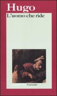 Libro L'uomo che ride