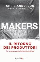Frasi di Makers: Per una nuova rivoluzione industriale