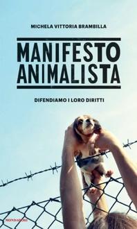 Libro Manifesto animalista