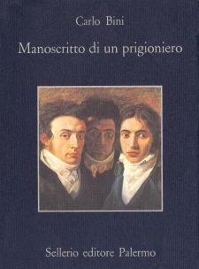 Libro Manoscritto di un prigioniero