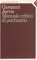 Frasi di Manuale critico di psichiatria