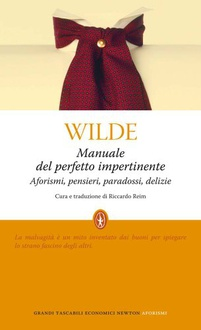 Frasi Di Oscar Wilde Le Migliori Solo Su Frasi Celebri It