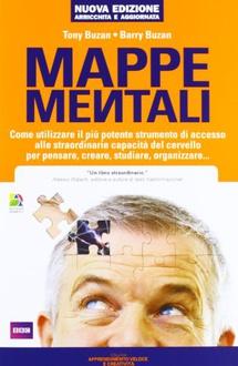 Libro Mappe mentali (Apprendimento veloce e creatività)