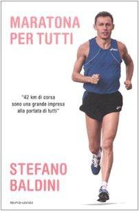 Libro Maratona per tutti