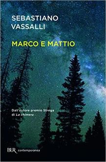 Frasi di Marco e Mattio