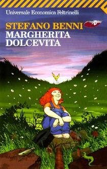 Libro Margherita Dolcevita