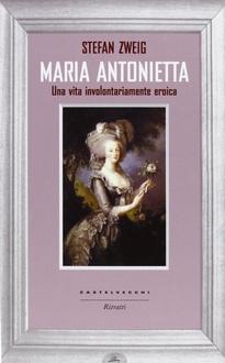 Libro Maria Antonietta
