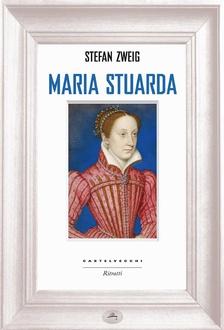 Libro Maria Stuarda