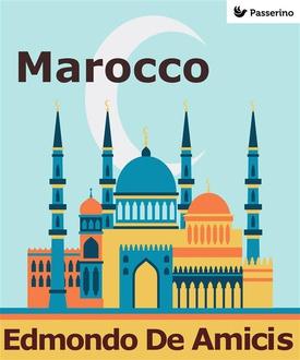 Libro Marocco
