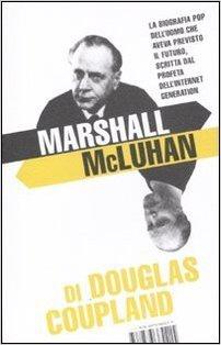 Libro Marshall McLuhan