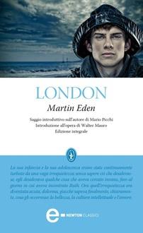 Libro Martin Eden