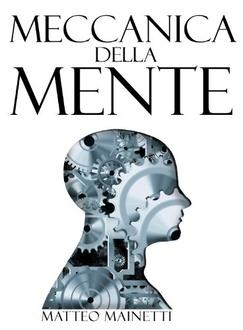Libro Meccanica della Mente
